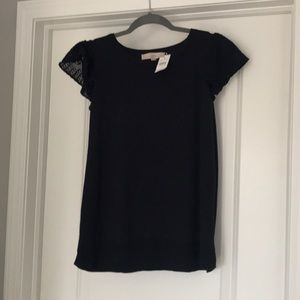 NWT Loft size M shirt